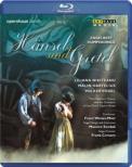『ヘンゼルとグレーテル』全曲 コルサロ演出、センダック装置、ヴェルザー=メスト&チューリッヒ歌劇場、ニキテアヌー、ハルテリウス、他(1999 ステレオ)
