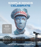 Celebrate: Live At The Sse Hydro Glasgow