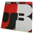 These Are The Jbs: Unreleased Session (アナログレコード)