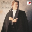 Sym, 5, Orch.works: Salonen / Po Lapo Swedish Rso