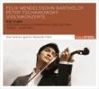 チャイコフスキー:ヴァイオリン協奏曲、メンデルスゾーン:ヴァイオリン協奏曲 レイ・チェン、ハーディング&スウェーデン放送響