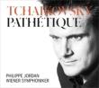 交響曲第6番『悲愴』 フィリップ・ジョルダン&ウィーン交響楽団