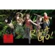 3rd Single Album: Rilla Go!