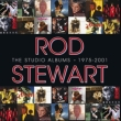 The Studio Albums : 1975-2001 (14CD)