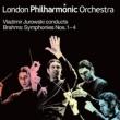 交響曲全集 ユロフスキー&ロンドン・フィル(4LP)