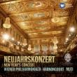 New Year' s Concerts Best: Muti / Harnoncourt / Vpo