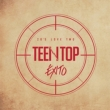 TEENTOP 20' S LOVE TWO EXITO