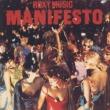 Manifesto (紙ジャケット)