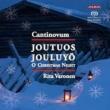 『クリスマスの夜よ』 ヴァロネン&カンティノヴム