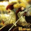 B.B./ TVアニメ『牙狼<GARO>-炎の刻印-』新OP主題歌
