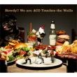 Howdy!! We are ACO Touches the Walls(+DVD)【初回限定盤】