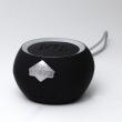 【電気グルーヴ×BeYo 25周年記念コラボモデル】ウーファー搭載 Bluetooth対応 ポータブルスピーカー/Black×silver