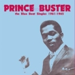 Blue Beat Singles 1961-1962