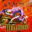 Helldorado (180g Orange Vinyl)