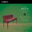鍵盤独奏曲全集第29集 シュパーニ(クラヴィコード)