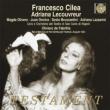 『アドリアーナ・ルクヴルール』全曲 オリヴェロ、オンシーナ、ファブリティース&ナポリ・サン・カルロ劇場管(1963年エディンバラ音楽祭ライヴ)(2CD)