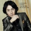GOLDEN VOICE (+DVD)【初回限定盤】