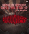 LOUDNESS 30TH ANNIVERSARY WORLD TOUR IN USA 2011 LIVE & DOCUMENT