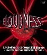 LOUDNESS 2012 COMPLETE Blu-ray -LIMITED EDITION LIVE COLLECTION-