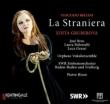 『異国の女』全曲 リッツォ&SWR響、クルベローヴァ、ブロス、他(2012 ステレオ)(2CD)
