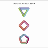 Perfume 5th Tour 2014 「ぐるんぐるん」 (DVD)【通常盤】