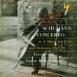 シューマン:チェロ協奏曲、チェロ小品集〜鳥の歌、バッハ、ファリャ、他 カザルス、オーマンディ&プラード音楽祭管、イストミン、他