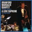 Coltrane' s A Love Supreme Live In Amsterdam