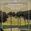 交響曲第3番 マンゼ&ヘルシンボリ交響楽団