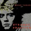 Strange Frontier (アナログレコード)