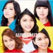 HAPPY 7 DAYS 【通常盤】