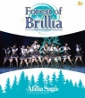 Forest of Brillia 【Blu-ray盤】(Blu-ray+DVD)