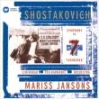交響曲第7番『レニングラード』 マリス・ヤンソンス&レニングラード・フィル