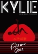 Kiss Me Once Live At The Sse Hydro (+Blu-ray)