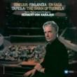 フィンランディア、伝説、タピオラ、トゥオネラの白鳥、カレリア組曲 カラヤン&ベルリン・フィル(1976、81)