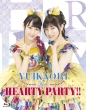 ゆいかおりLIVE「HEARTY PARTY!!」
