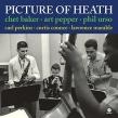 Picture Of Heath (Hi-fi)(180グラム重量盤)