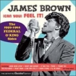 (Can You)Feel It!: The 1959-1962 Federal & King Sides
