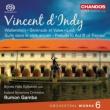 管弦楽曲集第6集〜交響詩『ヴァレンシュタイン』、『フェルヴォル』第3幕への前奏曲、他 ガンバ&アイスランド響