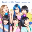 Don' t Let Me Down (+DVD)【初回限定盤】