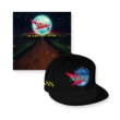 Album About Nothing: Deluxe Cd Bundle (Cd+snapback Hat)