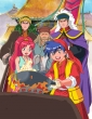 中華一番! DVD-BOX デジタルリマスター版 BOX2