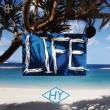 LIFE (+マフラータオル)【完全生産限定盤】