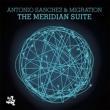 Meridian Suite (帯・解説付き国内盤仕様輸入盤)