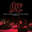 Rock N' Roll Party In The Streets -The Best Of