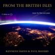 『ブリテン諸島から〜フルート・リサイタル』 ケネス・スミス、ポール・ローズ(2CD)
