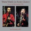 Jazz Exchange Vol.2