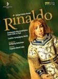 『リナルド』 カルロ・コッラ&フィリ・マリオネット・カンパニー、演奏:カッツナー&ラウテン・カンパニー(+2CD)