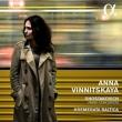 ピアノ協奏曲第1番、第2番、他 アンナ・ヴィニツカヤ、クレメラータ・バルティカ