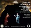 カンプラ:歌劇『タンクレード』(全)オリヴィエ・シュネーベリ指揮レ・タン・プレザン&ヴェルサイユ・バロック音楽センター合唱団 イザベル・ドリュエ、他