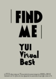 FIND ME YUI Visual Best 【通常盤】(Blu-ray)